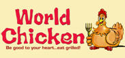 World Chicken